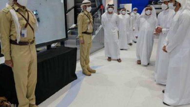 يتسارع العمل من أجل تطبيق تقنية التعرف على الوجه قبيل عقد معرض اكسبو دبي العام المقبل