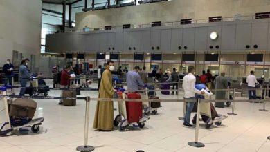 صورة الكويت: عودة 200 قاضِ من مصر ويوضعون في الحجر الصحي