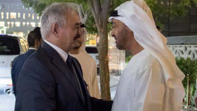 الأمم المتحدة: الإمارات زادت شحنات الأسلحة إلى حفتر