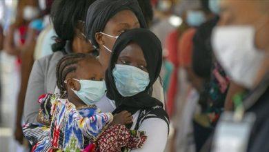 أفريقيا مهددة بإصابات كبيرة بفيروس كورونا بدون خطوات عاجلة