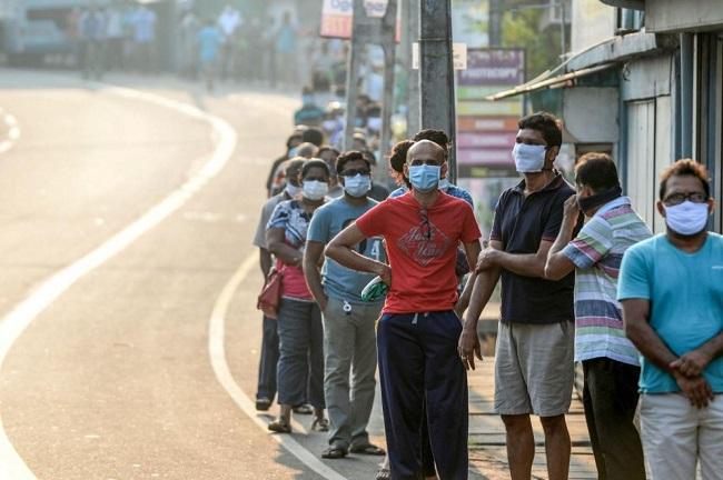 الملايين تحت تهديد الفقر ومليارات الوظائف تواجه الانهيار بسبب جائحة كورونا