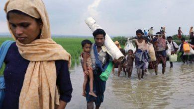 يعاني الروهينغا من إبادة جماعية من قبل سلطات ميانمار والأمم المتحدة تسعى لتلبية احتياجاتهم الإنسانية