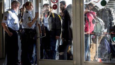 """صورة """"الغيتو"""" في الدانمرك: استهداف أحياء غالبية سكانها مسلمون"""