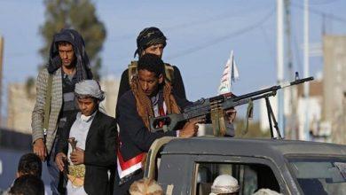 حسن إيرلو قدم أوراق اعتماده للسلطات الحوثية في صنعاء ممثلاً لإيران