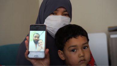 اضطهاد السعودية والإمارات ومصر ضد مسلمي الإيغور