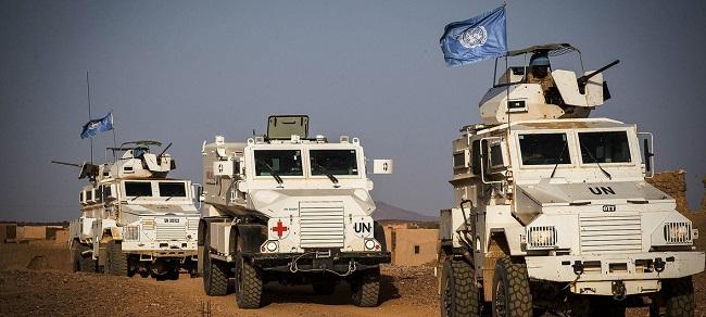 تكررت الهجمات على قوات حفظ السلام التابعة للأمم المتحدة في مالي
