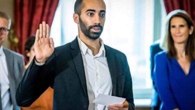 الوزير الجديد من أصل عربي وتوعد بزيادة عمليات الترحيل لطالبي اللجوء في بلجيكا