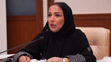 صورة السفيرة الثانية في تاريخ السعودية.. المعلمي تمثل بلادها في النرويج