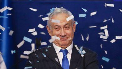 نتنياهو بدا منغعلاً خلال كلمته بشأن إعلان التطبيع بين إسرائيل والسودان