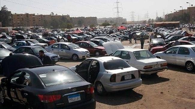 ملايين من السيارات المستعملة تجد طريقها إلى الدول النامية بدون رقابة وتشديد في غالبية الدول