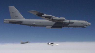 مدمر المخابئ أكبر قنبلة غير نووية أمريكية إلى إسرائيل مقابل بيع طائرات أف 35