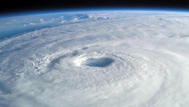 ثقب طبقة الأوزون فوق القطب الجنوبي يحتاج أربعين عاماً حتى التعافي