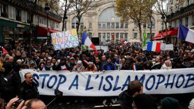 الأورومتوسطي: خطاب فرنسا عن الإسلام يوفر غطاءً لتصعيد استهداف الأقليات الدينية