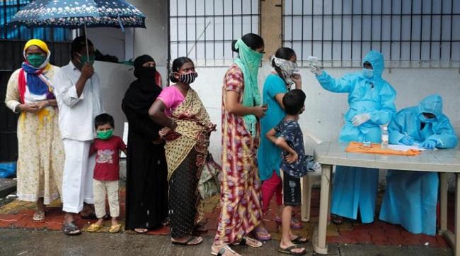 الهند تخطط لتوفير اللقاحات لنحو ربع السكان خلال الأشهر القادمة