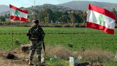 رأس الناقورة ستشهد انطلاق مفاوضات ترسيم الحدود بين لبنان وإسرائيل الأربعاء