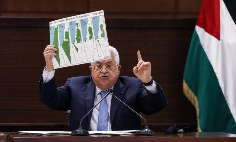 تراجع الدعم العربي لموازنة السلطة الفلسطينية بنسبة 82٪