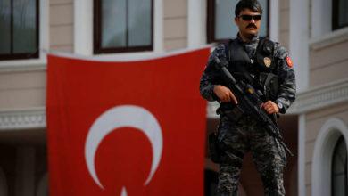 المخابرات التركية تعتقل فلسطينًا بتهمة الـ تجسس لصالح الإمارات
