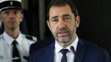 وزير داخلية فرنسا لتركيا: ابتعدوا عن شؤوننا الداخلية