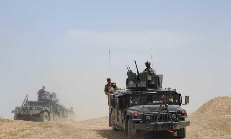 """العراق يُغير قادة عسكريين مع تصعيد داعش في """"مثلث الموت"""""""
