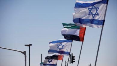 كان يخطط لزيارة واسعة.. وزير إسرائيلي: وفد الإمارات إلى إسرائيل قد لا يغادر المطار