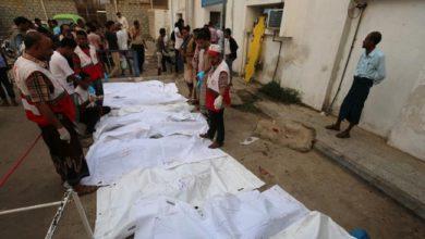الاشتباكات المستمرة في تعز والحديدة تزيد من آلام المدنيين في اليمن