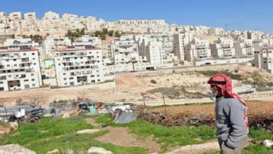 صورة استنكار دولي ضد قرار إسرائيل بناء وحدات استيطانية جديدة