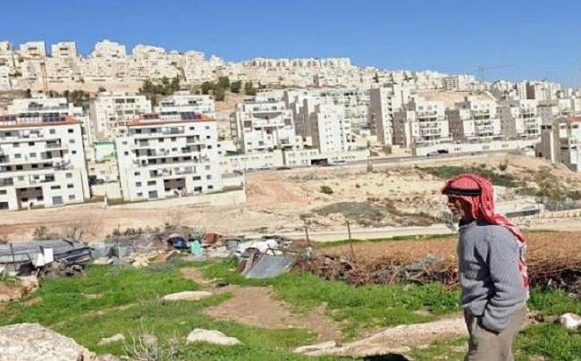الاستيطان يقوض حل الدولتين ويعزز من قبضة اليمين الإسرائيلي المتطرف