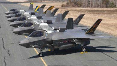 """صورة إسرائيل لن تعارض بيع أمريكا """"أسلحة معينة"""" إلى الإمارات.. جائزة أم ابتزاز؟"""