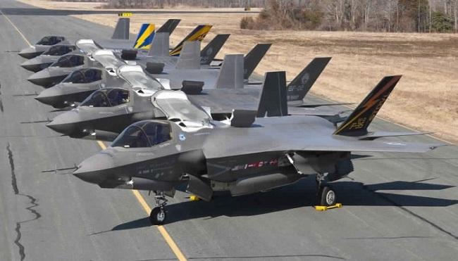 إعلان إسرائيل يفتح الباب أمام بيع الطائرات المتقدمة إلى دول المنطقة ولكن مقابل توريد أسلحة أكثر تفوقاً من أمريكا