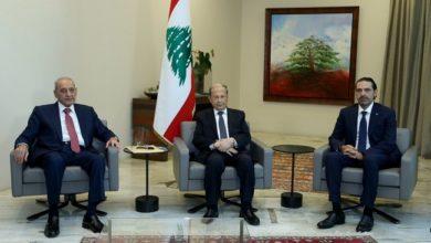 الحريري يكلف مجدداً بتشكيل الحكومة بعد اعتذار أديب ومشاورات سياسية في لبنان