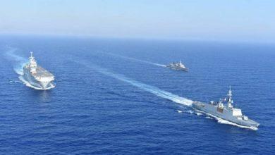 منطقة شرق المتوسط بين تركيا واليونان تحركات دبلوماسية وتحركات عسكرية في البحر