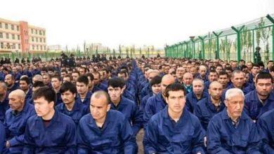 صورة 39 دولة تطالب بوقف انتهاكات الصين ضد الإيغور.. ليس بينها دولة عربية أو مسلمة