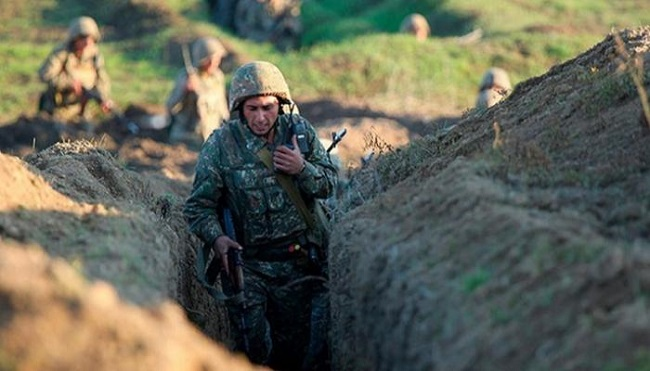 إعلان تهدئة للمرة الثانية خلال أيام في إقليم ناغورني كاراباخ