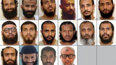 صورة الإمارات: عندما يتمنى المعتقل السابق في غوانتانامو العودة إليه