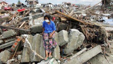 الأمم المتحدة طالبت دول العالم بالاستعداد بشكل ملائم لمواجهة الكوارث الناتجة عن تغير المناخ