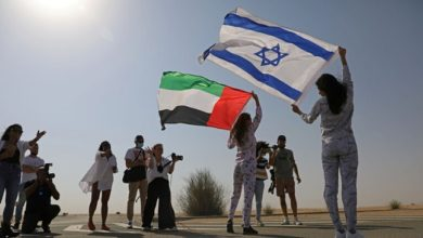 """إسرائيل تسعى لتحفيز الإمارات لاستثمار أموال في مشاريعها في القدس المحتلة ومواجهة """"نفوذ تركيا"""""""