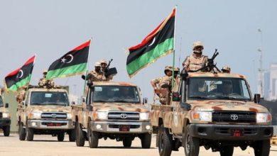 صورة عقوبات أوروبية تطال عشرات الأشخاص والكيانات في ليبيا