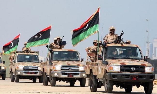 عقوبات أوروبية على شخصيات وكيانات ليبية وإشادة أممية وأوروبية بجهود حكومة الوفاق