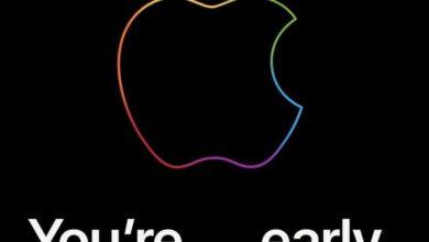 متجر آبل مغلق عبر الإنترنت قبل توفير الطلبات الأولية لهاتف iPhone 12