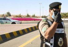 صورة اعتقال سعودي طعن حارس القنصلية الفرنسية في جدة