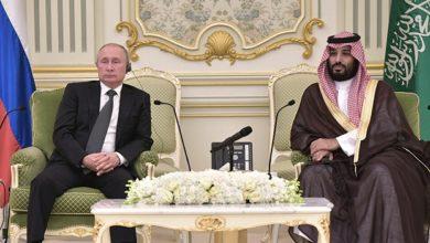 صورة روسيا والسعودية تبحثان وضع أسواق النفط وسط توقعات ضعيفة في 2021