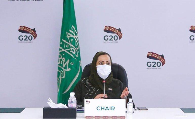 ضغوط على السعودية بمنتدى المرأة في مجموعة العشرين