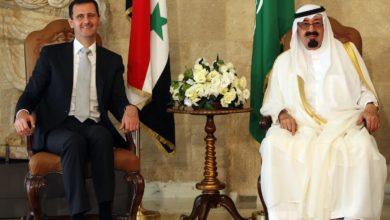 صحيفة تملكها السعودية تُروج لإعادة العلاقات مع بشار الأسد