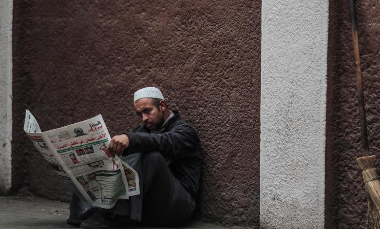 تصريح لوزير الإعلام في مصر يكشف عن خلاف مع الصحفيين