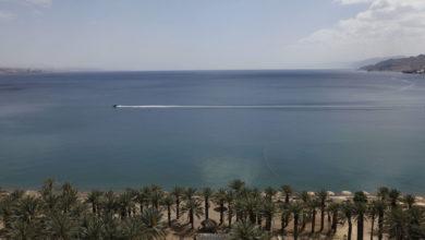 """صورة انخفاض السياحة في إسرائيل 76٪.. و""""تل أبيب"""" تعوّل على العرب"""