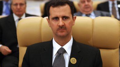 صورة الاتحاد الأوروبي يفرض عقوبات على وزراء بشار الأسد