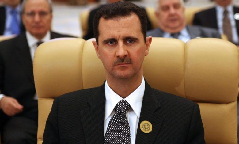 الاتحاد الأوروبي يفرض عقوبات على وزراء بشار الأسد