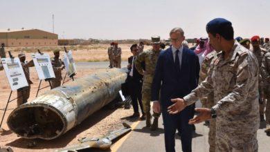 الولايات المتحدة تحذر من هجمات صاروخية محتملة للحوثيين على الرياض