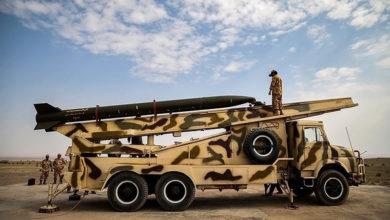 إيران: لدينا القدرة على إنتاج 90٪ من احتياجاتنا العسكرية