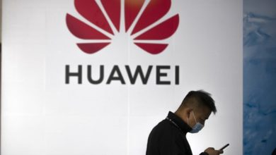 الصين تهدد السويد بعد حظر شركتي هواوي و ZTE من شبكات 5G